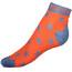 Maloja JoushM. Socks Women red/blue